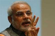 PM Modi congratulates J Jayalalithaa on taking oath as Tamil Nadu Chief Minister