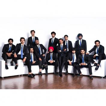 Ranveer Singh and '83 Team Look Exactly Like 1983 World Cup Squad, Says Coach Rajiv Mehra