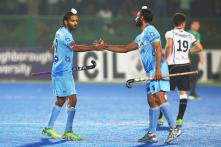 Hockey World League Final 2015: India hold Olympic champions Germany 1-1