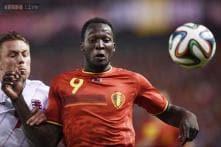 Romelu Lukaku bags hat-trick as Belgium defeat Luxembourg 5-1