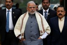 PM, CMs to Get Preview of 15-yr Vision Document in NITI Aayog Meet Today