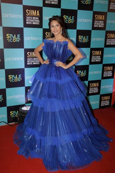 SIIMA Awards 2019: Inside Pics from the Starry Award Gala