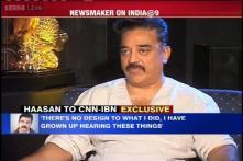 Watch: In conversation with Kamal Haasan