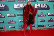 MTV Europe Music Awards: The Best Beauty Looks