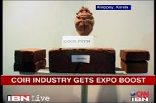 Kerala coir industry gets Rs 100 cr boost