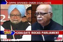 2G, Coalgate rock Parliament, Oppn divided over PM's resignation