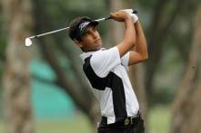 Napal's Toran Bikram leads DLF Masters, Himmat tied 2nd