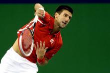 Novak Djokovic reaches Shanghai Masters final
