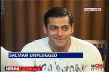 Salman picks up new dancing styles