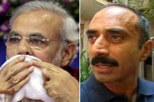 Gujarat: Suspension of IPS officer Sanjiv Bhatt revoked