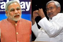 Nitish seeks BJP's assurance against Modi as PM