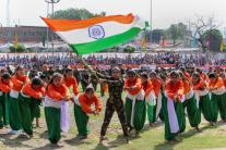 Independence Day 2019 Celebrations Across the Nation - In Pictures