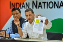 Many People Know Rafale Price, But Govt Considers it 'National Secret': Rahul Gandhi