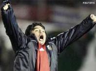 Maradona could face ban, fine for media outburst