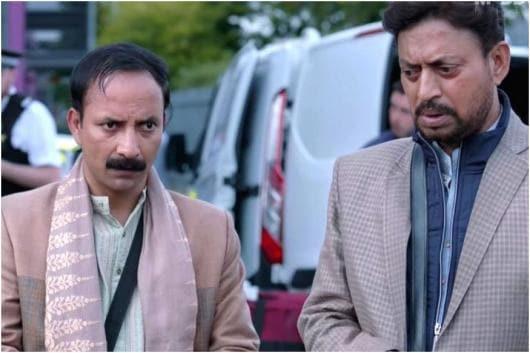 Let Irrfan be at Peace, Says His Angrezi Medium Co-star Deepak Dobriyal