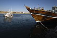 Chabahar Port a Gateway to Golden Opportunities, Says Nitin Gadkari