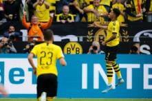Bundesliga: Jadon Sancho Stars in Dortmund's Big Win, Robert Lewandowski Rescues Bayern Munich