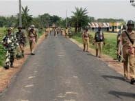 Maoist menace: Bengal fights back