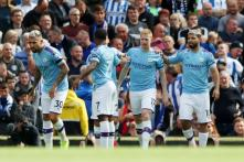 Manchester City Bemoan Unfair Advantage Over Festive Fixtures