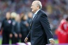 World Cup drama beckons despite Blatter's reservations