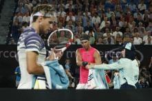 Australian Open 2020 Day 10, HIGHLIGHTS: Thiem Beats Rafa To Book Semis Spot