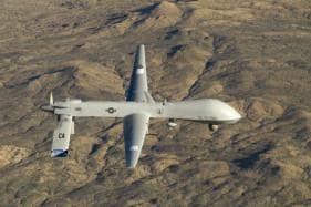 Suspected Drones Activity Disrupt Flights at Dubai's International Airport