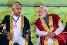 'Thick-skinned Govt': When Yediyurappa's On-stage Plea to Modi Became Opposition's Weapon