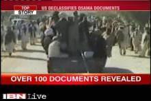 Osama bin Laden's over 100 secret documents revealed