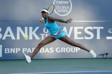 Venus Williams, Wozniacki Set for WTA Season-end Final