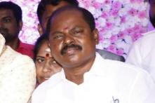 AIADMK Councillor Arrested Weeks After Banner Erected by Him Claimed Techie's Life in Chennai