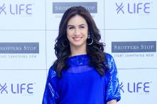 I would like to do a non-dancer role in future: Lauren Gottlieb