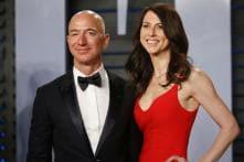 Jeff Bezos to Retain 75% of Couple's Amazon Stake After Divorce, Says Ex-Wife MacKenzie