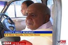 After Yeddyurappa, Gowdas linked to land scam