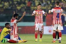 In pics: Kerala Blasters FC vs Atletico de Kolkata, ISL Match 34