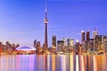 New York, Toronto Strike Partnership to Boost Visitor Numbers