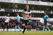 Harry Kane Stars Again As Tottenham Put Five Past Swansea
