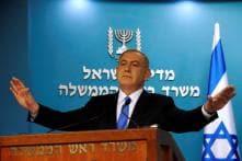 Middle East Needs Peace, World Diplomats Tell Trump, Israel