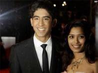 <i>Slumdog</i> romance turns real, Freida calls Patel lovely