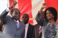 Zimbabwe's Ruling Party Endorses Mugabe for 2018 Election