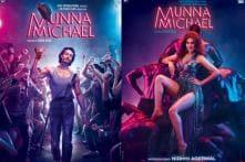 Munna Michael Movie Review: Live