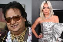 Bappi Lahiri Records Two Duets with Lady Gaga and Akon