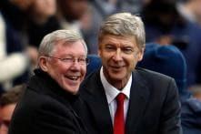 Loved the Competition Against Arsene Wenger: Sir Alex Ferguson