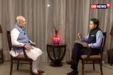 Congress Scared Of PM Narendra Modi, Will Lose Polls: Amit Shah