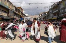 Leh Celebrates, Kargil Observes 'Black Day' As Ladakh Becomes Union Territory