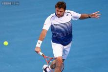 Chennai Open tennis: Stan Wawrinka leads way into semis