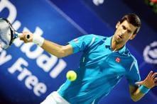 Davis Cup: Novak Djokovic to open for Serbia against Kazakhstan