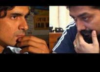 <i>No Smoking</i> director Anurag Kashyap on <i>Jab</i> he met Imtiaz Ali