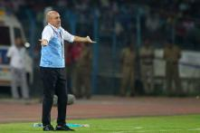 ISL: I'm very happy for the players, says Antonio Habas after Kolkata's win