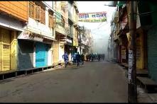 80 Arrested as Violence-Hit Kasganj Remains Tense, Oppn Targets CM Yogi Over 'Jungle-Raj' Atmosphere