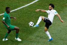 FIFA World Cup 2018: Saudi Arabia Stun Egypt - Relive the Goals